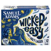 Sam Adams Sam '76 Beer