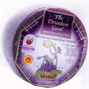 Mitica Drunken Goat Cheese