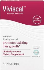 Viviscal Hair Growth Dietary Supplement