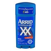 Arrid XX Regular Wide Oval Deodorant