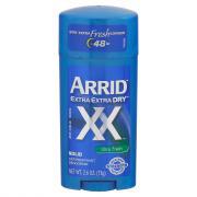 Arrid XX Ultra Fresh Solid Deodorant