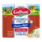 Galbani Whole Milk Mozzarella Cheese