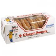 Koffee Kup Glazed Donuts