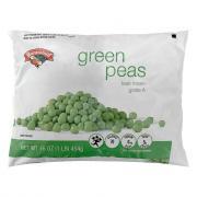 Hannaford Green Peas