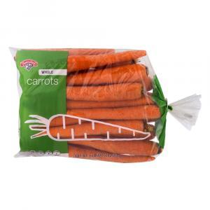 Hannaford Bagged Carrots