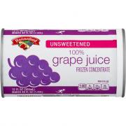 Hannaford 100% Grape Juice