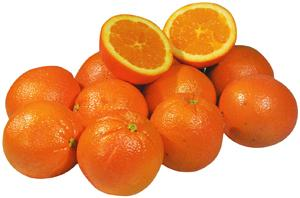 Large Navel Oranges