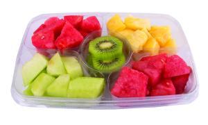 Small Melon Platter