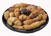 Croissant Platter