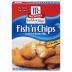 Mccormick Golden Dipt Fish 'n Chips Batter Mix