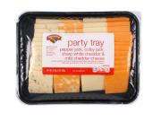 Hannaford Party Tray