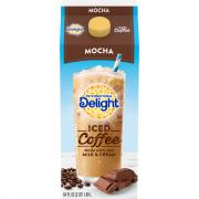 International Delight Iced Coffee Mocha