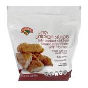 Hannaford Original Crispy Chicken Strips