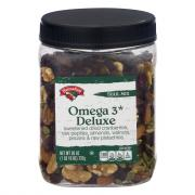 Hannaford Trail Mix Omega 3 Deluxe