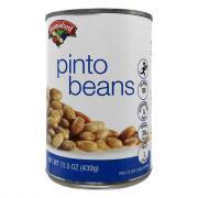 Hannaford Pinto Beans
