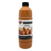 Hannaford Wing Sauce