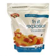 Hannaford Fruit Explosion