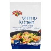Hannaford Shrimp Lo Mein
