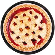 Hannaford 8 Inch No Sugar Added Blueberry Pie