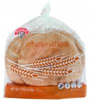 Hannaford Whole Wheat Pita