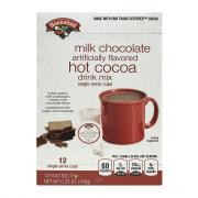 Hannaford Hot Cocoa Single Serve Cups