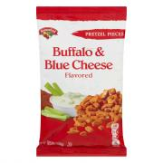 Hannaford Buffalo & Blue Cheese Pretzel Pieces