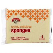 Hannaford Handy Cellulose Sponges