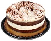 "7"" Frozen Tiramisu Cake"