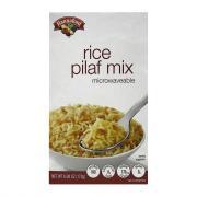 Hannaford Rice Pilaf