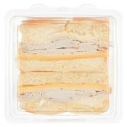 King's Hawaiian All Natural Turkey & Havarti Sandwich
