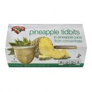 Hannaford Pineapple Bowl