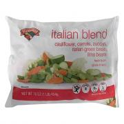 Hannaford Italian Mixed Vegetables