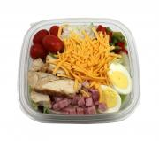 Grab & Go Chef Salad Large