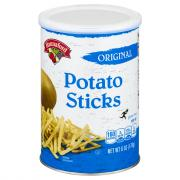 Hannaford Potato Sticks