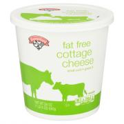 Hannaford Nonfat Cottage Cheese