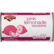 Hannaford Pink Lemonade