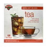 Hannaford Black Tea Bags