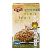 Hannaford Rosemary & Olive Oil Quinoa Blend