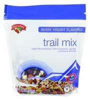 Hannaford Berry Yogurt Trail Mix