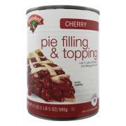 Hannaford Cherry Pie Filling