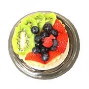 """4"""" Fruit Tart"""