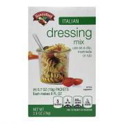 Hannaford Italian Dressing Mix