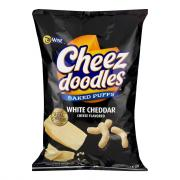 Wise White Cheddar Cheez Doodles