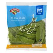 Hannaford Snow Peas