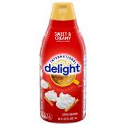International Delight Cold Stone Sweet Cream Coffee Creamer