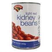 Hannaford Light Red Kidney Beans