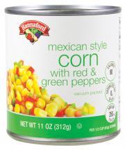 Hannaford Mexi-Corn