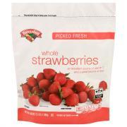 Hannaford Whole Strawberries