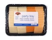 Hannaford Party Tray