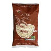 Hannaford Puffed Rice Cereal